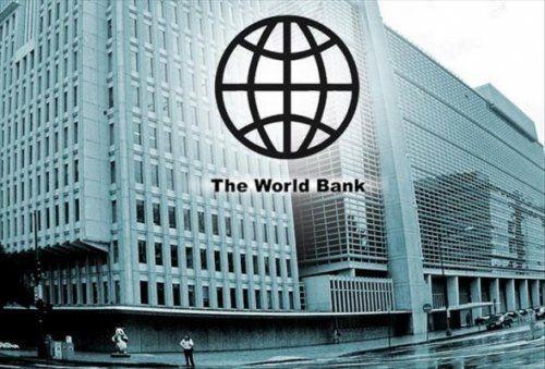 $55— Средняя цена нефти в2017 году: всемирный банк - «энергетика»