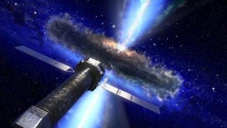 «Афина» — крупнейший космический рентгеновский телескоп