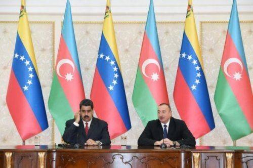 Алиев: нанефтяном рынке нарушен баланс, нужно устранить несправедливость - «энергетика»