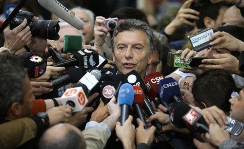 Аргентину не волнуют «панамские документы» - «экономика»