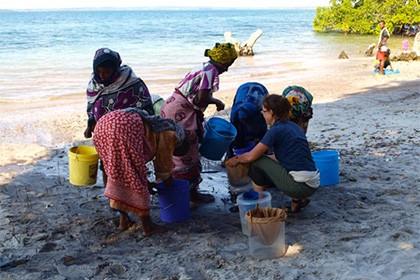 Археологи назвали первых людей мадагаскара