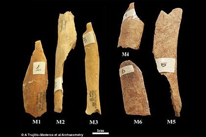 Археологи открыли рецепты каннибалов древней мексики