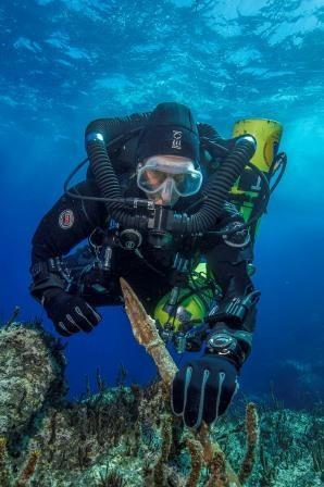 Археологи сообщают о новых удивительных находках на месте антикитерского кораблекрушения