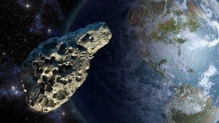 Астероид florence вскоре сблизится с землей