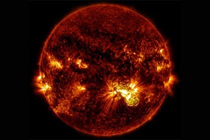 Астрофизики разгадали литиевую тайну