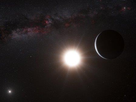 Астрономы хотят сфотографировать экзопланету