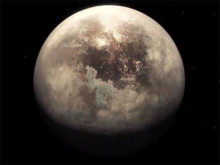 Астрономы нашли ближайшую к нам «вторую землю»