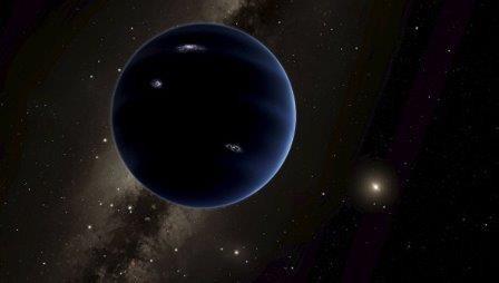 Астрономы не нашли объяснения существованию «планеты икс»