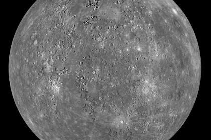 Астрономы обнаружили аномалию горячего потока у меркурия