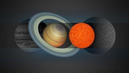 Астрономы открыли потенциально самую маленькую звезду во вселенной