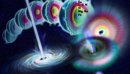 Астрономы открыли сверхновую яркостью в три галактики