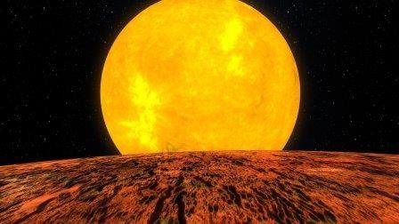 Астрономы потенциально нашли планету, окутанную «миллиардами молний»