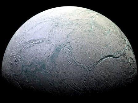 Астрономы: «водные миры» могут быть в принципе необитаемыми