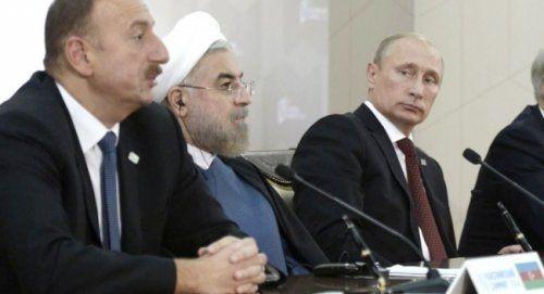 Азербайджан хочет увести иран уармении: какие перспективы сулит транспортный коридор север-юг? - «экономика»