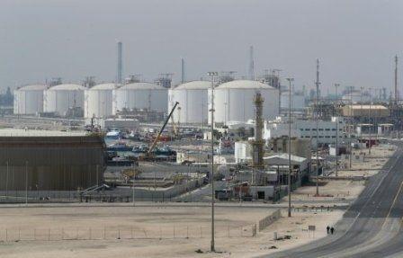 Бахрейн назвал потенциальный объем поставок спг «газпромом» - «энергетика»