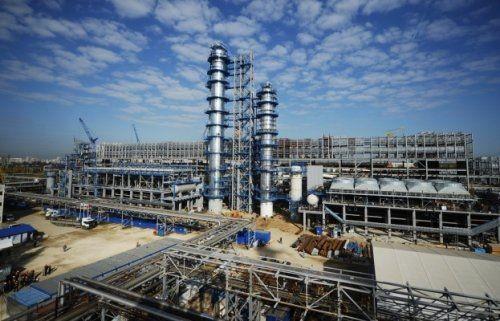 Баку строит нпз втурции - «экономика»