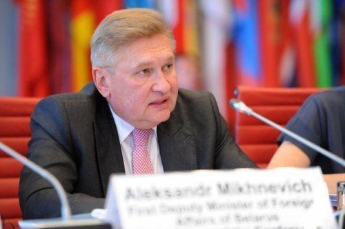 Белоруссия утверждает, что ненаживается навойне санкцийес ирф - «экономика»