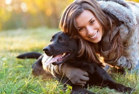 Биохимия любви: в чем секрет собачьей преданности?