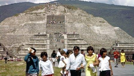 Биологи раскрыли секрет исчезновения ацтекской цивилизации