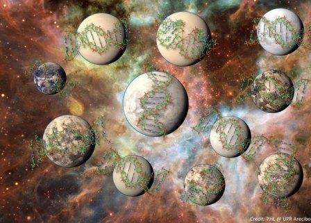 Более 100 млн планет в нашей галактике подходит для жизни
