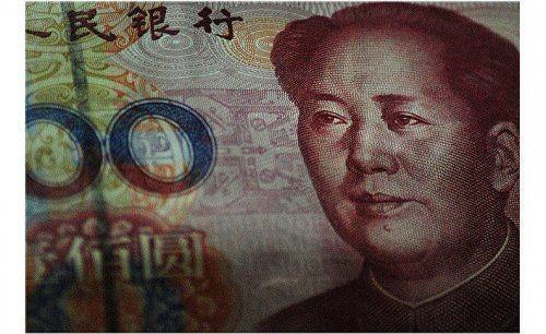 Большой побег из китая - «экономика»