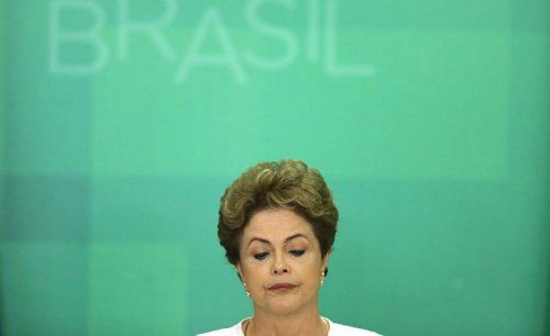 Бразилия, олимпийский год: обреченность вместо торжества - «экономика»
