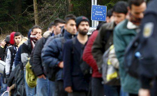 Цены на нефть и поток нелегальных мигрантов - «экономика»