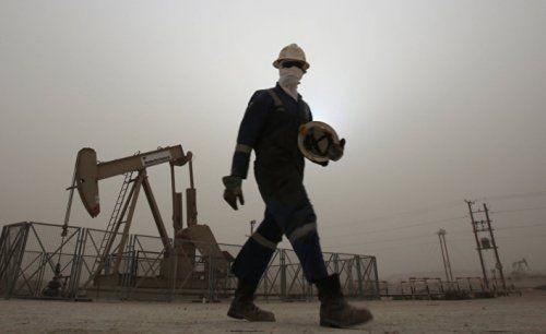 Цены на нефть подскочили после слухов о тайном договоре россии - «экономика»