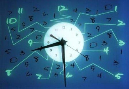 «Часы пик» человеческого организма