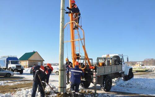 «Челябэнерго» работает над упрощением подключения к сетевому комплексу - «челябинская область»