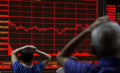 Что происходит с китаем? - «экономика»
