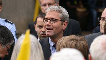 Что стоит за дискуссией в германии об отмене санкций против россии - «экономика»