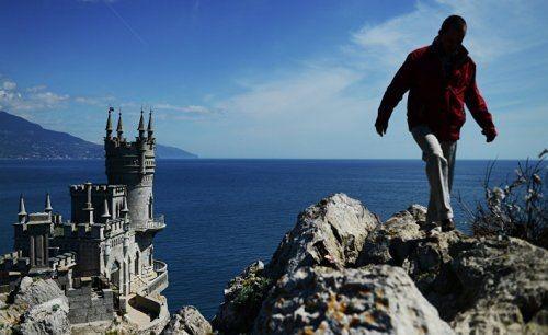 Что ждет крым в новом туристическом сезоне - «экономика»