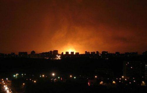 Днр: часть петровского района донецка обесточена ночными обстрелами всу - «энергетика»