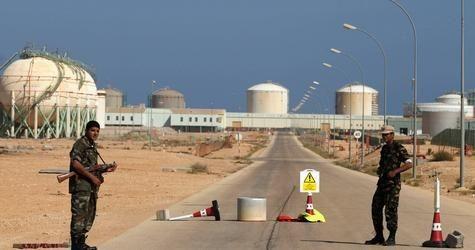 Добыча накрупнейшем месторождении ливии упала на33% из-за беспорядков - «энергетика»