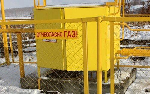 Дочка «газпрома» в челябинске вольно трактует собственные договора - «челябинская область»