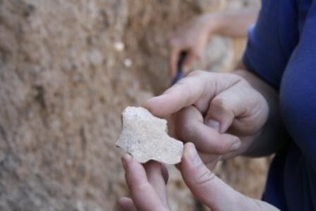 Древнейшие орудия труда проливают свет на переселения древних людей