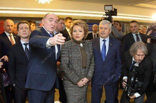 Дубровский отметил важную роль инвестпроектов рмк для промышленности южного урала - «новости челябинска»