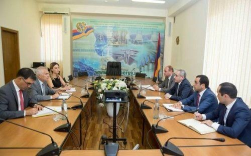 Еснацелен наэнергетический рынок армении - «энергетика»