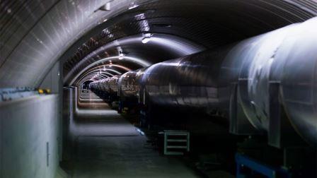 Европейский детектор возобновляет свою работу и присоединяется к поискам новых пакетов гравитационных волн