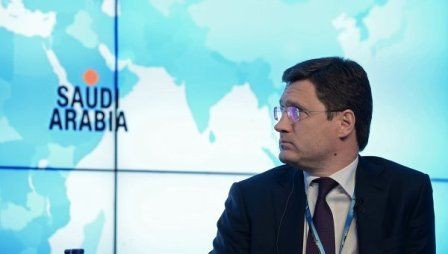 Факт переговоров россии исаудовской аравии озаморозке нефтедобычи подтверждён - «энергетика»