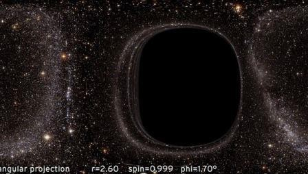 Фильм «интерстеллар» помог ученым раскрыть новые свойства черных дыр