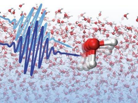 Физики нашли объяснение аномальным свойствам воды в ее структуре