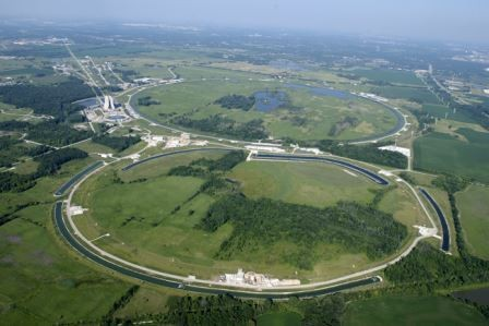 Физики обнаружили новую элементарную частицу — тетракварк