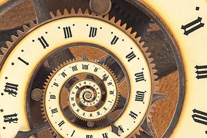 Физики предложили новую теорию времени