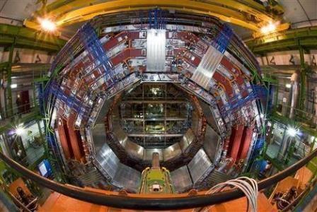 Физики в копенгагене подвели итоги 15-летнего пари о теории суперсимметрии