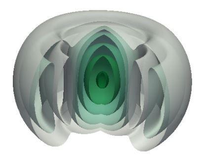 Физики «запустили» электрон-позитронную лавину в нижнем новгороде