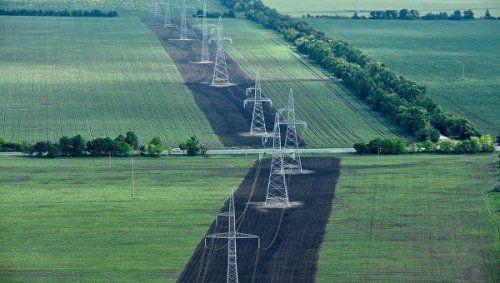 Фск получит впользование нагод инфраструктуру энергомоста вкрым - «энергетика»
