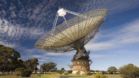 Гамма-тень «радиосигналов инопланетян» затуманила их суть