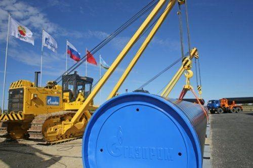 «Газпром» иcnpc уточнили параметры поставок газа вкитай - «экономика»